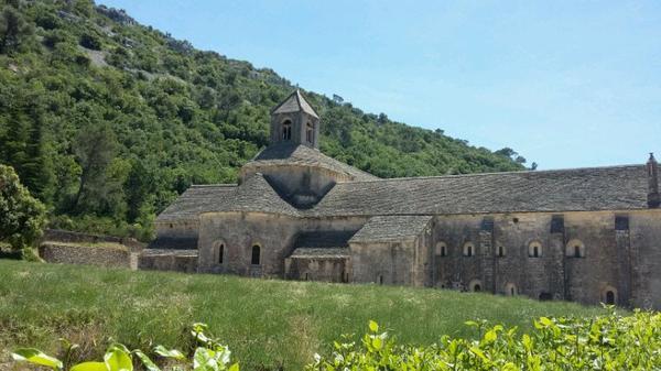 Abbaye de senanques