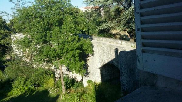 Pont vieux cazilhac