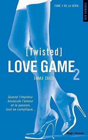 Twisted [Emma Chase]