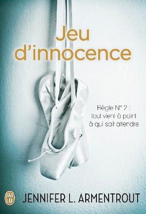 Wait for you : Jeu d'innocence [Jennifer L.Armentrout]