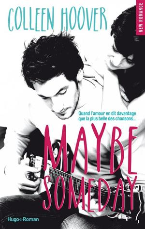 Maybe Someday [Colleen Hoover]