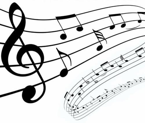 La musique dans les oreilles pour faire réchauffer les coeurs