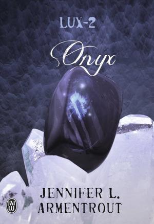 Lux : Onyx - Jennifer L.Armentrout
