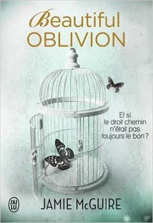 Les Frères Maddox : Beautiful Oblivion - Jamie McGuire