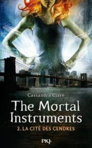 The mortal instrument : L'épée mortelle - Cassandra Clare