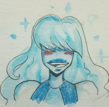 BLUE GEMS SQUAD