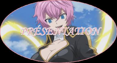 Présentation / Sommaire