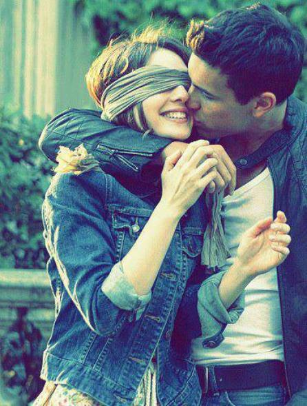 Déçue par l'amour mais tout ça sa a changer depuis que tu es rentrer dans ma vie