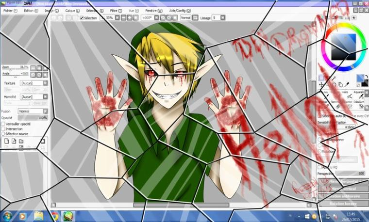 HELLO!!- Ben Drowned