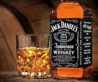 Mr Jack Daniels