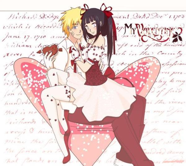 Happy Valentine Day!! <3