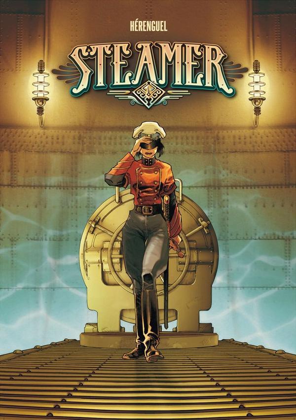 Nouvelle classe : Steamer