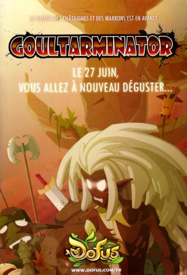Goultarminator IV