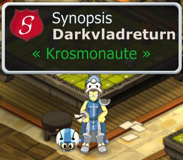Krosmaster ça Kroz énormément