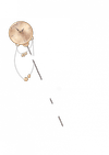 Eldarya -1001 fils aux tissus, deux bases BJD