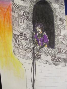 Sirius, Akemi, et Méphistène :