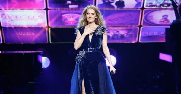 Céline Dion salue les Bee Gees diffusion ce dimanche soir sur la CBS.