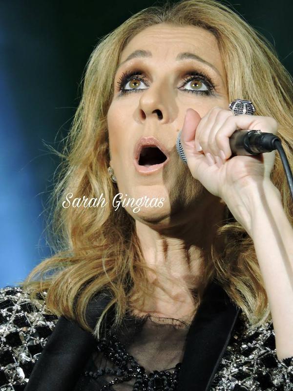 Merci à Sarah Gingras pour ses magnifiques photos de Céline à Nice