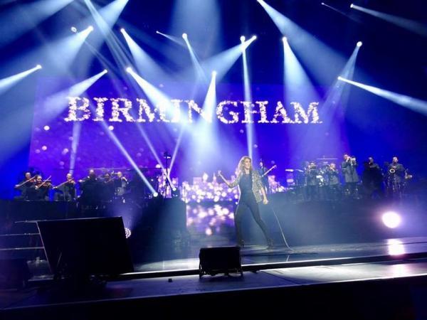 Merci à Jérôme Jordi pour ses photos d hier soir à Birmingham