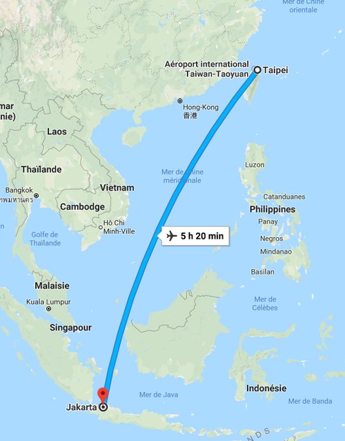 Prochaine destination pour 2 dates, Céline sera a partir du 19 et  20  juillet à Manille
