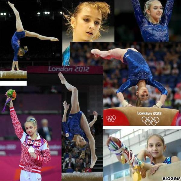 montage pour Gymnastique-Emi