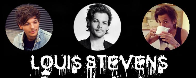 ❉ Louis Stevens ❉