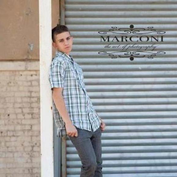 Shooting des Boyz pour  MARCONI :)