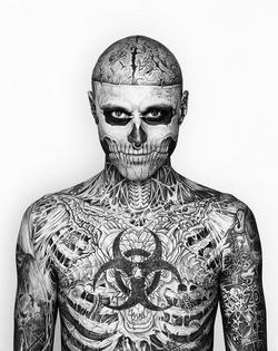 Un tatouage ? Comment ça ce passe ?