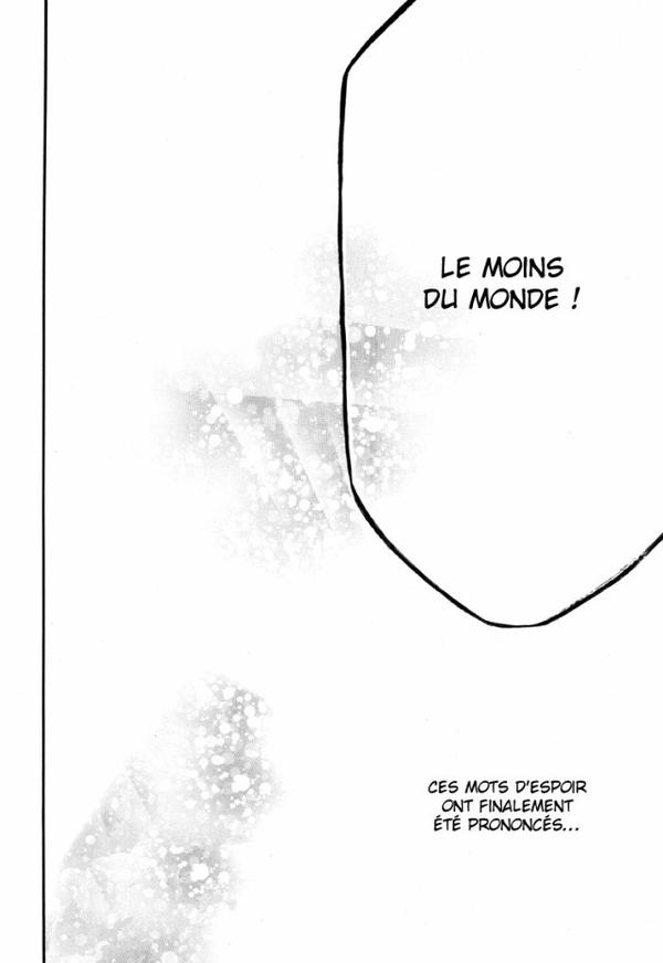 Quelques pages de .....  attention.... Pandora Hearts ! La suite ! La suite !