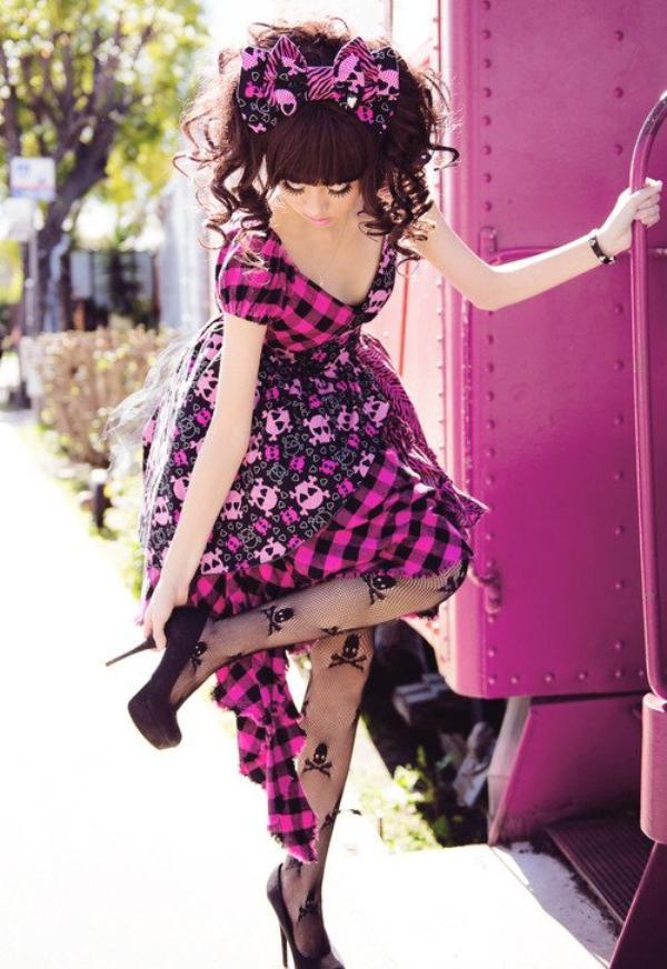 :-) かわいい :-)
