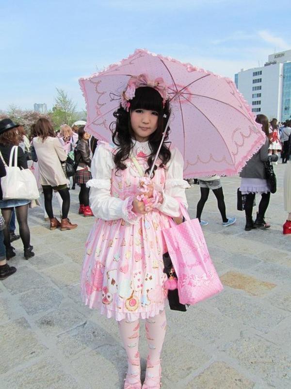 Pink Wonderland <3