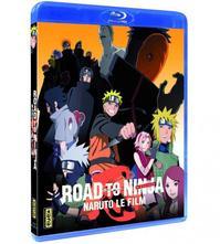 Naruto Shippuden - Road to Ninja Sortie DVD/Blu-ray