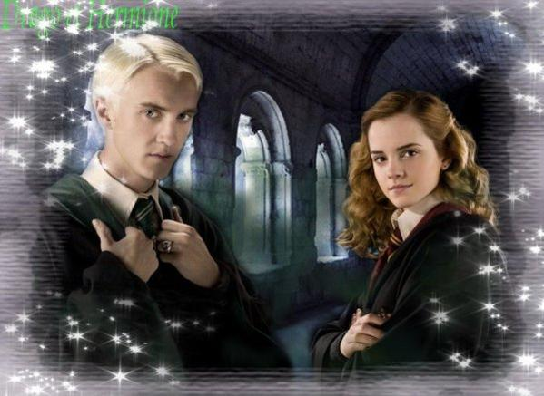 Chapitre 4:Le reveil d'Hermione