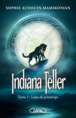 Idiana Teller