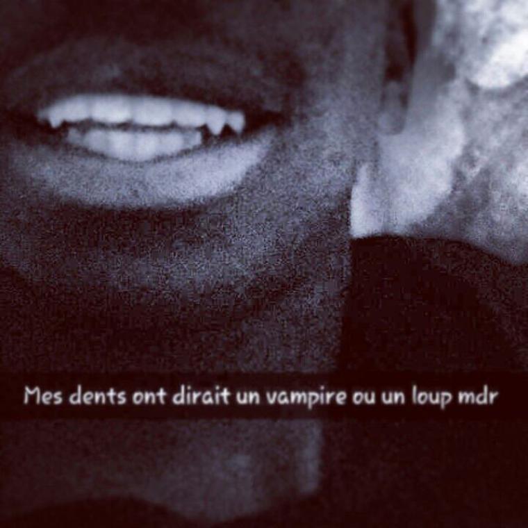 Toujours le sourire !