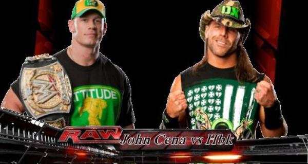 • Article n°12 Duel By X-JohnCena-Us-X