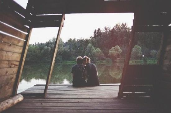 Nous sommes tous à la recherche de cette personne unique qui nous apportera ce qui nous manque dans notre vie.