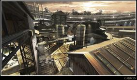 Images des Maps Carbon & Dome