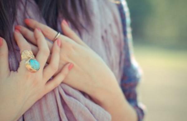 L'Amour qui me tourmente