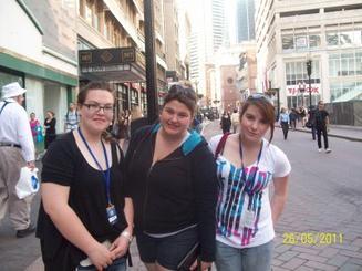 Boston 2011.