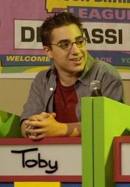 Toby Isaac