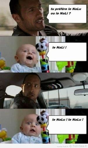 Pour mes anti Nalu