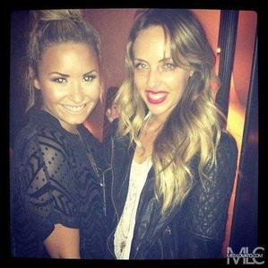Demi Lovato: dernières photos