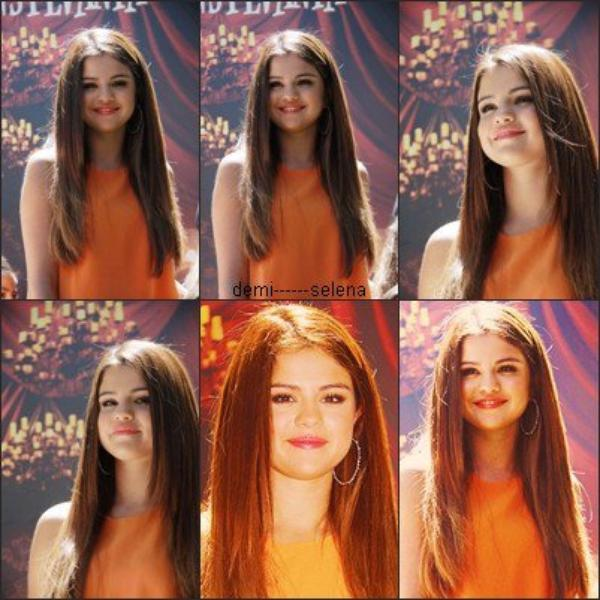 Selena Gomez: Press Event de Hotel Transylvania