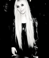 6.The Pretty Reckless