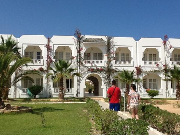 Sun club Djerba
