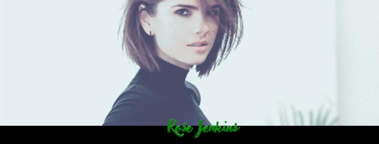 Eden Ryan Rose