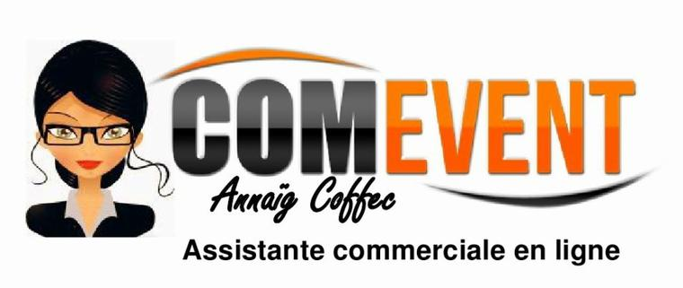 ComEvent assistance commerciale en ligne !!!