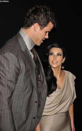 Kim Kardashian demande le divorce