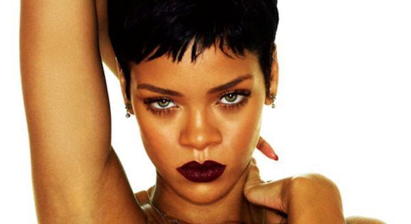 Rihanna enceinte ?